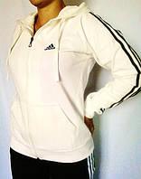 Спортивный женский костюм Adidas, р.44-46