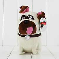 Мягкая игрушка Мэл. The Secret Life of Pets