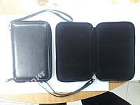 Чехол кожа для HTC x315e Sensation XL (на замке)