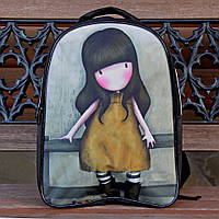 Стильный рюкзак для девочки подростка