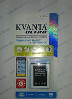 АКБ Kvanta Samsung EB454357VU (S5360/S5380) 1250mA