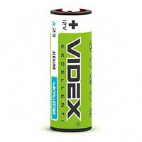 Батарейка A23/ MN21/ LRV08, 12V Videx (5 шт)