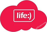 !!! Красивый номер Life 0Х3-683-000-4 !!!
