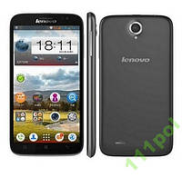 Lenovo A850 (white,black)