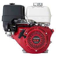 Двигатель бензиновый HONDA GX390E (13 л.с.)