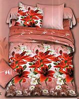 Комплект постельного белья (двуспальный) - № 683.2