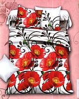 Комплект постельного белья (двуспальный) - № 679.2