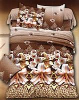 Комплект постельного белья (двуспальный) - № 687.2