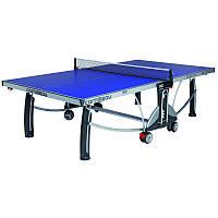 Всепогодный теннисный стол Cornilleau 500m Sport Outdoor Blue