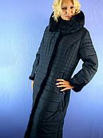 Пальто женское на тинсулейте. deify.com.ua  Symonder 516 (50-60) DEIFY, PEERCAT, DAMADER, DECENTLY