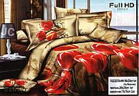 Комплект постельного белья (двуспальный) - № 702.2