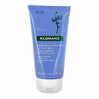 Klorane (Клоран) Бальзам с волокнами льна для объема волос 150 мл