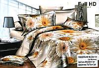 Комплект постельного белья (двуспальный) - № 695.2
