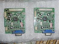 Плата монитора (скалер)  ILIF-092  Lenovo L174
