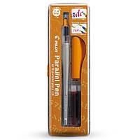Pilot Parallel Pen - Ручка для каллиграфии с плоским пером (2.4 мм)