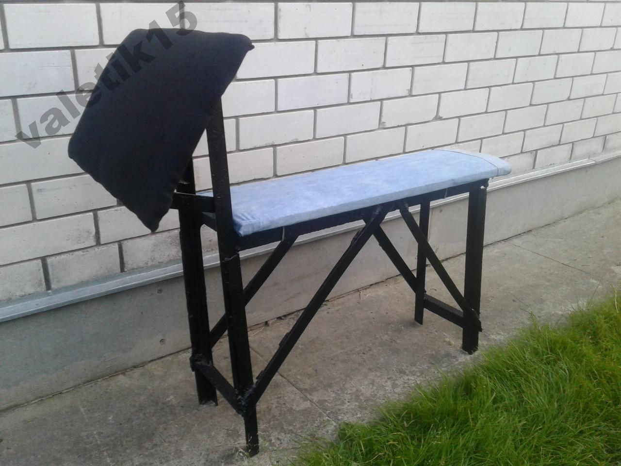 Скамья скотта + Римский стул (тренажер)