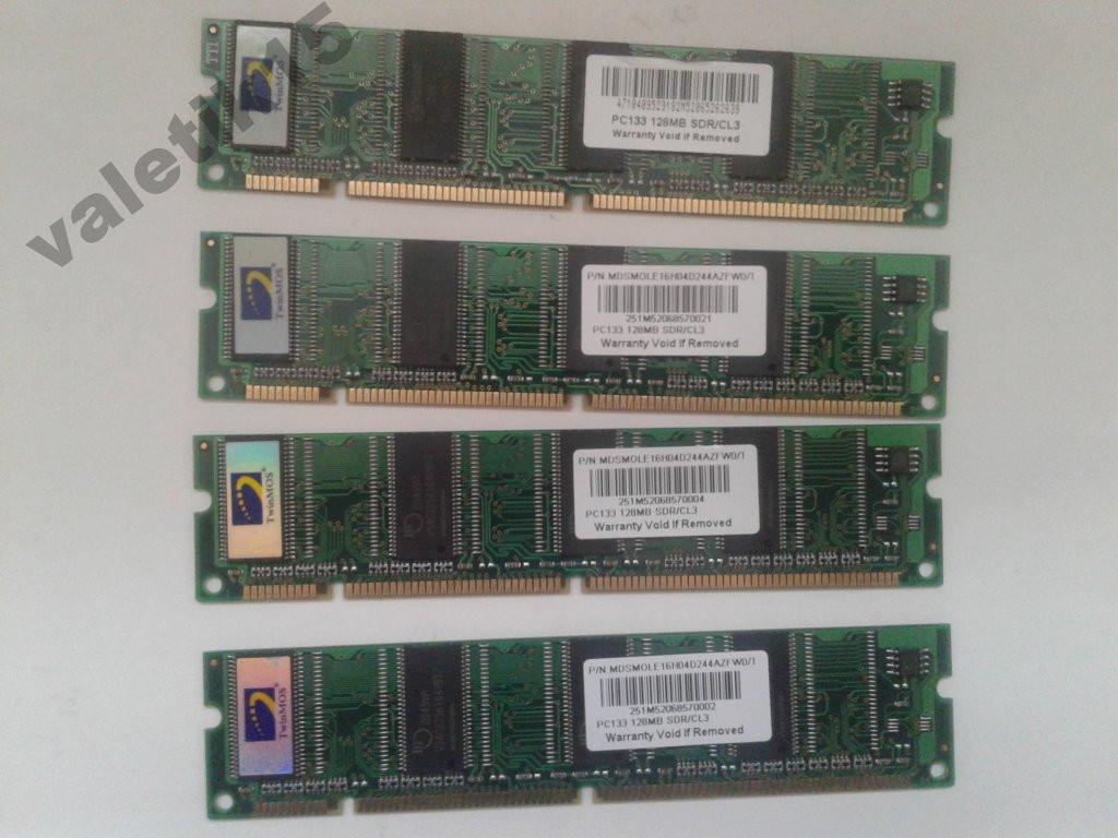 Оперативная память. 12 планок оперативки