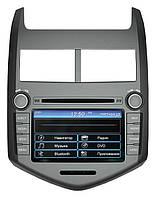 Головное мультимедийное устройство Chevrolet Aveo 2012+