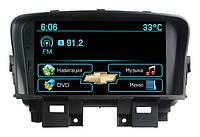 Головное мультимедийное устройство Chevrolet Cruze