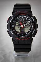 Часы наручные мужские Casio G-Shock №26 GA-100