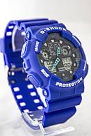 Часы мужские наручные Casio G-shock №25 GA-100