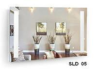 Зеркало со встроенной подсветкой SLD-05 (800х600)