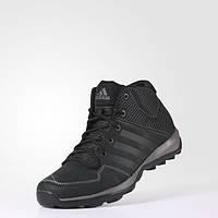Мужские зимние ботинки  Adidas DAROGA PLUS (Артикул: B27276)