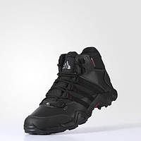 Мужские зимние ботинки Adidas CW AX2 Beta Mid Winter (Артикул: B22838)