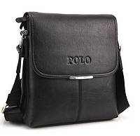 Мужская качественная сумка -POLO-