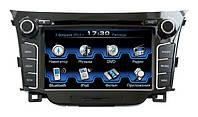 Головное мультимедийное устройство Hyundai i30 2012+