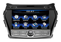 Головное мультимедийное устройство Hyundai Santa Fe 2013+