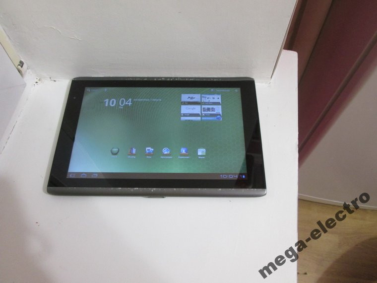 Планшет Acer Iconia Tab A501 3G 16GB