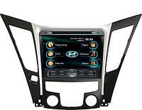 Головное мультимедийное устройство Hyundai Sonata YF (6,1 CD0 2011+