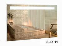 Зеркало со встроенной подсветкой SLD-11 (800х600)