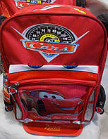 "Детский  рюкзак "" Тачка"""