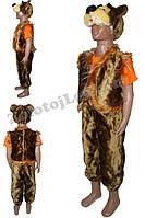 Карнавальный костюм Медведя рост 104, 110