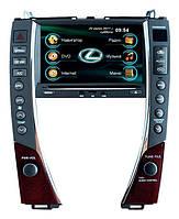 Головное мультимедийное устройство Lexus ES350 2006+