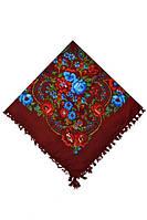 Традиционный молодежный платок