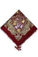 Красочный платок из хлопка