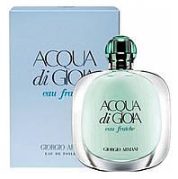 Giorgio Armani - Acqua di Gioia Eau Fraiche 100 ml