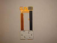 Шлейф Nokia 3600 slide