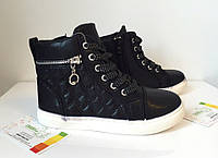 Детские демисезонные ботиночки на девочку 31-36
