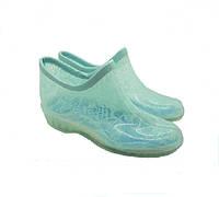 Силиконовые ботинки (галоши)