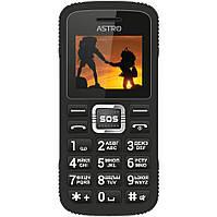 Мобильный телефон Astro A178 Black, фото 1