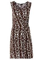 Платье - сарафан с интересным принтом .Bodiflirt. Размер: 40 / 44.