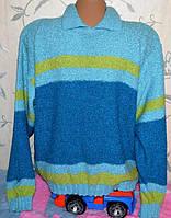 Кофта - свитер - свитшот, унисекс . Размер: S / М.