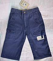 Котоновые штаны ( брюки, джинсы). На рост 74 см.