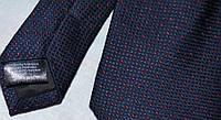 Статусный качественный галстук . 100% шелк.