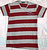 Стильная мужская футболка, размер S / M или подросток