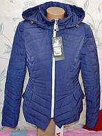 Теплая куртка, размер 48 / 50.